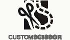 Custom Scissor